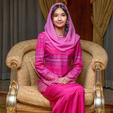 Tengku Fatimatuz Zahra'