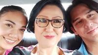Debbie Cynthia Dewi (Sumber: Instagram/debbiecynthiadewi)