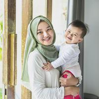 Tips agar ibu bisa tetap sehat selama puasa./Copyright shutterstock.com