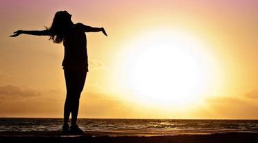 bertahanlah menghadapi ujian hidup untuk memiliki jiwa yang kuat