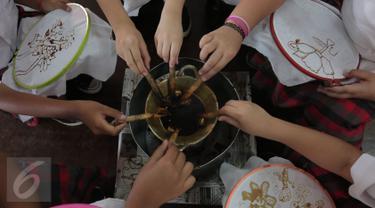 20151002-Belajar Membatik-Jakarta