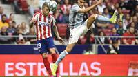 gelandang Celta Vigo, Denis Suarez (AFP)
