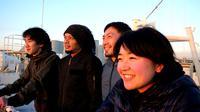 Foto Dokumentasi dari project SHIRASE : Simulation of Human Isolation Research for Antarctica-based Space Engineering, oleh Field Assistant, 2019, Tokyo, Japan