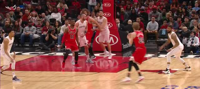 Berita video game recap NBA 2017-2018 antara Chicago Bulls melawan Washington Wizards dengan skor 113-94.