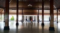 Pendopo Kecamatan Banyumas diusulkan menjadi cagar budaya. (Foto: Liputan6.com/Muhamad Ridlo)