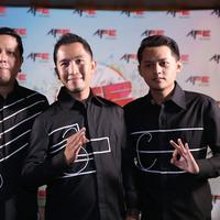 Menjelang Ramadan tahun ini, 3 Composer Bemby Noor, Mario Kacang, dan Tengku Shafick kembali berkolaborasi. Bukan membuat lagu religi seperti kebanyakan yang dilakukan para musisi. (Nurwahyunan/Bintang.com)
