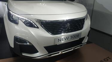Peugeot 3008 Allure Plus