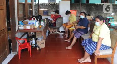 Puluhan Anak Penghuni Panti Asuhan di Depok Jalani Isolasi Mandiri