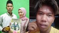 Kabar Terbaru Cowok Beri Mahar Sandal Jepit. (Sumber: Brilio.net dan TikTok/ @yudianggatableer)