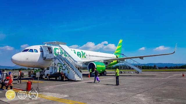 Citilink Bakal Terapkan Bagasi Berbayar Seperti Lion Air