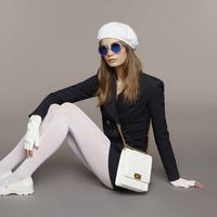 Chanel hadirkan sepatu dengan desain pintar yang cocok digunakan di segala kesempatan.
