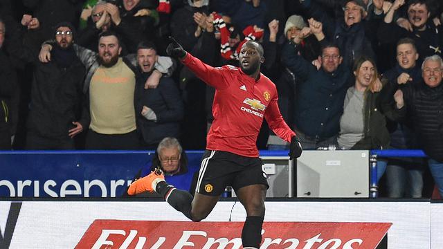 Klub Tujuan Romelu Lukaku Jika Didepak Manchester United