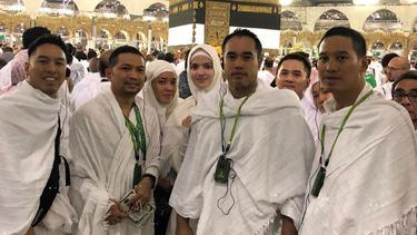 [Bintang] Nia Ramadhani
