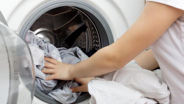 6 Jenis Pakaian yang Tidak Boleh Dicuci di Mesin Cuci, Bikin Rusak - Hot  Liputan6.com