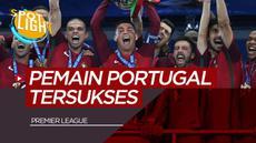 Berita Video Pemain Portugal Paling Sukses Di Liga Inggris