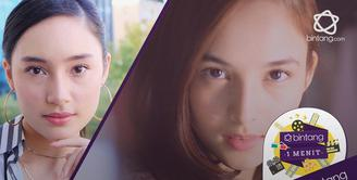 Banyak yang bilang 2 artis muda dan cantik ini mirip, kini mereka main film satu judul, siapa yang lebih mempesona?