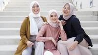 Strategi Bisnis Merek Fashion Muslim Lokal Pahami Minat Konsumen Milenial