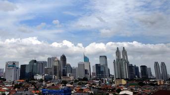 Cuaca Hari Ini Selasa 21 September 2021, Langit Jakarta Cerah hingga Siang Nanti