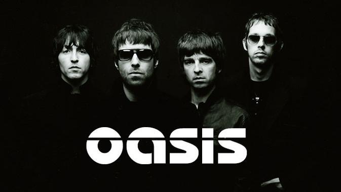 6 Lagu Oasis Paling Keren Sepanjang Masa