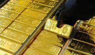 Ilustrasi emas.