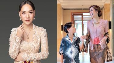 6 Penampilan Bunga Citra Lestari Pakai Kebaya, Pesona Wanita Indonesia