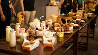One Stop Food Destination, Warung di Jakarta Utara Hadirkan 40 Menu Baru. foto: istimewa