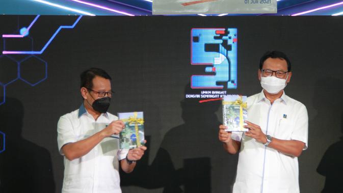 Jamkrindo Jamin Kredit Modal Kerja Program PEN Rp 17,3 T ...