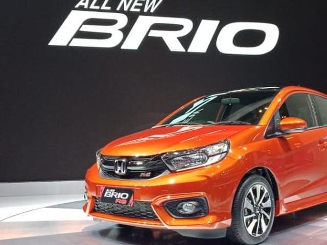 Berstatus All New Ini Kekurangan Honda Brio Terbaru Otomotif Liputan6 Com