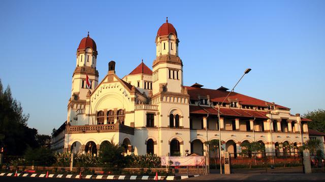 5 Tempat Wisata Di Jawa Tengah Ini Wajib Dikunjungi Saat