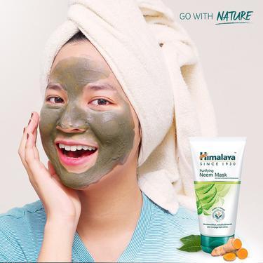 Review Masker Dan Pembersih Wajah Dengan Kandungan Neem Untuk Atasi Jerawat Beauty Fimela Com