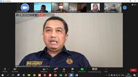 Kepala Badan Pengembangan Sumber Daya Manusia ESDM Prahoro Yulijanto Nurtjahyo.