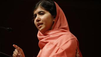 Peraih Nobel Perdamaian Desak Dunia Lindungi Hak Perempuan Afghanistan