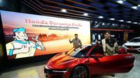Sambut Lebaran, Honda Jamin Pelayanan Bengkel Siaga Untuk Pemudik (Foto:Istimewa)