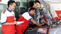 Shop & Drive mengingatkan kepada pemudik untuk memeriksa 11 bagian dari mobil sebelum melakukan mudik lebaran.
