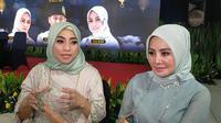 Cici Paramida dan Siti KDI (ist)