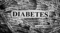 Tidak semua diabetesi memiliki badan gemuk. Di beberapa negara seperti India, orang dengan diabetes ternyata banyak yang kurus. (Foto: iStockphoto)