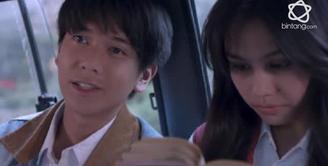 Bermain difilm Dilan, kemesraan Vanesha dan Iqbaal Ramadhan membuat netizen ingin mereka berdua berpacaran.