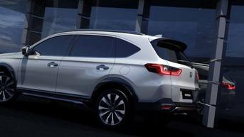 Honda Punya Kejutan Lain Selain All New BR-V, Mobilio Baru?