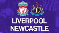 Premier League - Liverpool Vs Newcastle United (Bola.com/Adreanus Titus)