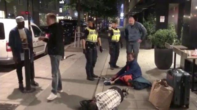 Adu Debat Turis dan Pengelola Hostel Picu Kemarahan China pada Swedia
