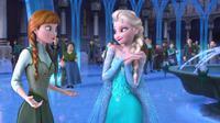 Mulai dari pakaian dalam anak bergambar karakter putri Disney atau Disney Princess kesayangan, hingga cara menata rambut (Wikipedia).