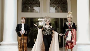 Hari Sumpah Pemuda, Mily Band Rilis Medley Lagu-Lagu Daerah Bertajuk Sambut Nusantara