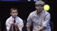 David Beckham (Reuters / Toby Melville)