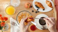 Simak enam jenis menu sarapan yang perlu Anda pertimbangkan untuk dikonsumsi setiap pagi. (Foto: iStockphoto)