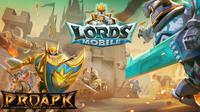 Lords Mobile-IGG. (Foto: play.google.com)