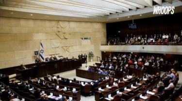 Perdana Menteri Israel Benjamin Netanyahu menyampaikan keberatan dengan adanya resolusi Dewan Keamanan PBB.