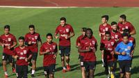 Borneo FC akan menjamu Persija Jakarta di tempat netral yakni Stadion Aji Imbut, Tenggarong pada Rabu (12/9/2018). (dok. Borneo FC)