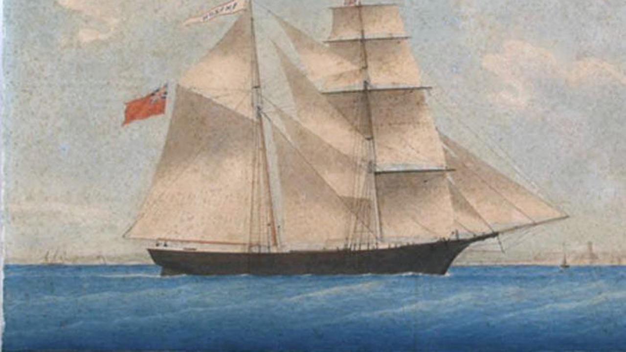 Akhirnya Terpecahkan, Ini Kisah 4 Kapal Hantu yang Sempat Menjadi Misteri