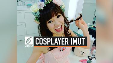 Seorang cosplayer bernama Sayuri Katsumi sering tampil di layar televisi  dan menjadi perbincangan warganet. Pasalnya wanita berwajah imut ini ternyata sudah berusia 50 tahun.