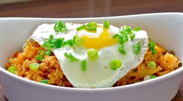 Ilustrasi nasi goreng (Foto: beyondkimchee.com)